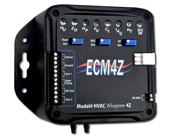 ECM4ZD cutout